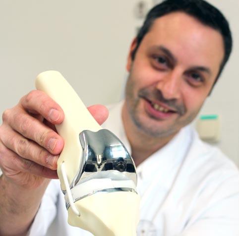 Dr. Chatziandreou